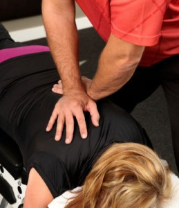 Corrective Chiropractic Care 2
