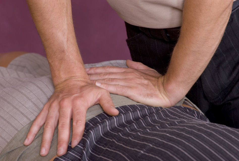 Corrective Chiropractic Care