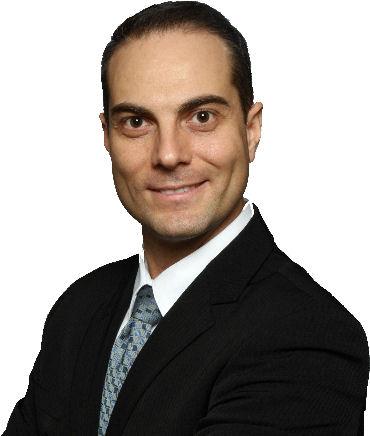 Dr. Walter Salubro