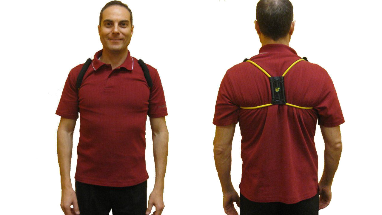 Posture Medic Brace 2 - Maple, Vaughan Ontario