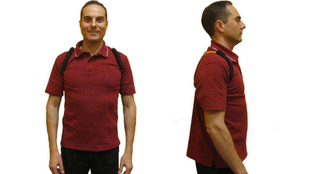 FB AD 2 - Posture Medic Brace