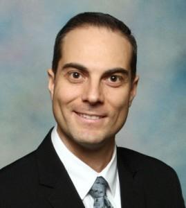 Dr. Walter Salubro Chiropractor